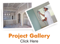 Tampa Bay Ceiling Contractor Project Photos