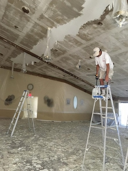Brandon Florida Ceiling Contractor