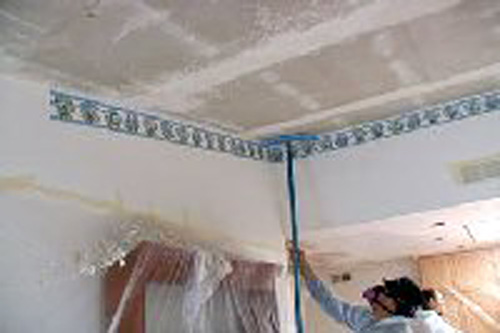 Tampa Bay Florida Ceiling Contractor
