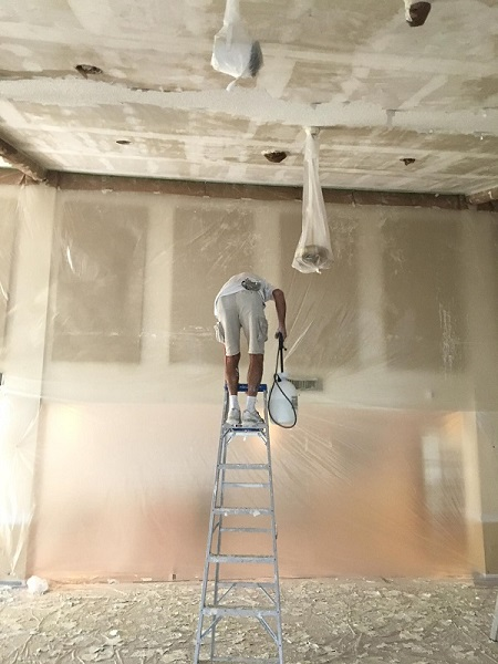 Lakeland Florida Ceiling Contractor