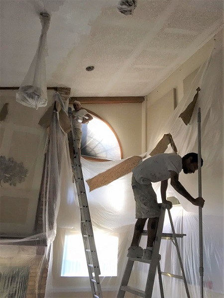 Palm Harbor Florida Ceiling Contractor